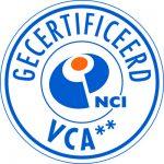 Verloop Schoonmaakbedrijf - VCA gecertificeerd